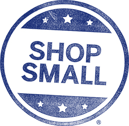 Thank you for supporting your local small business!