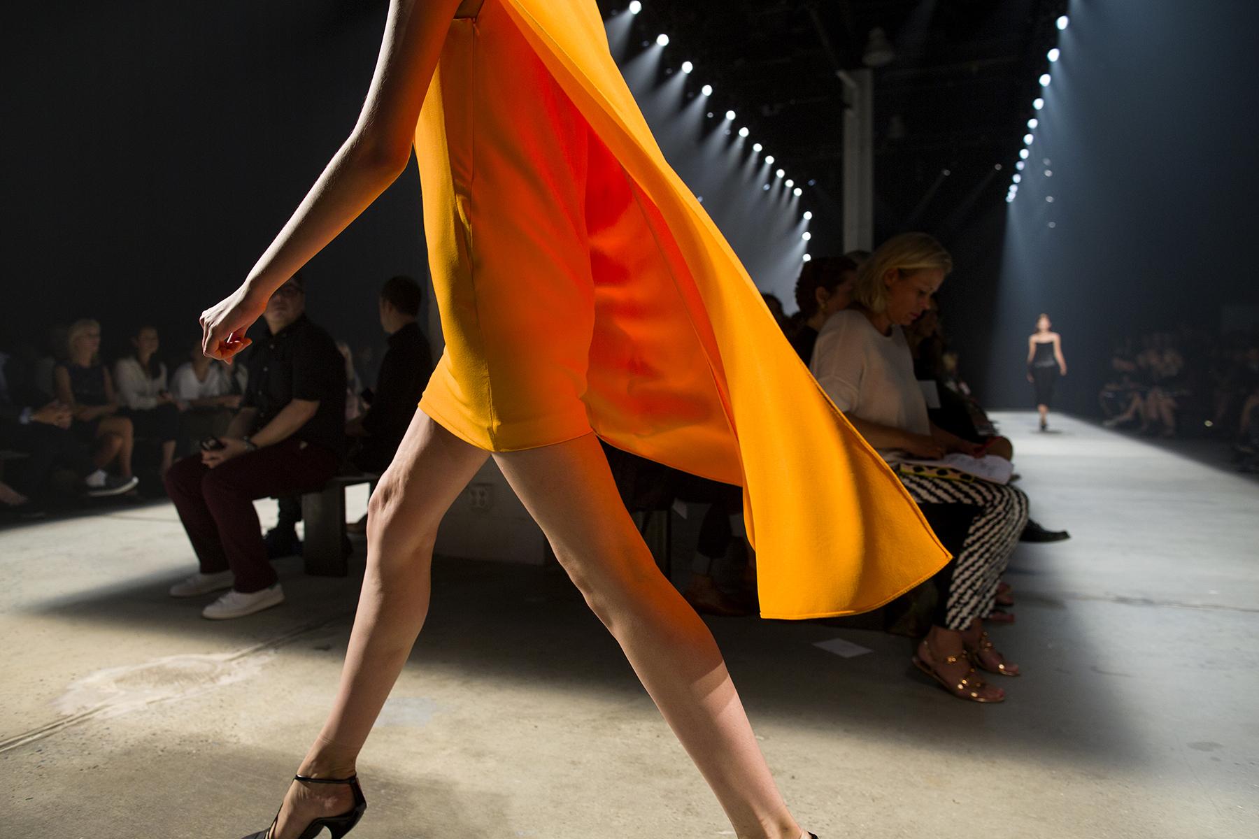 Spring Fashion Week, 2013