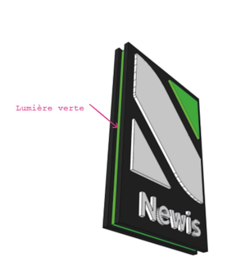 logo vertical newis