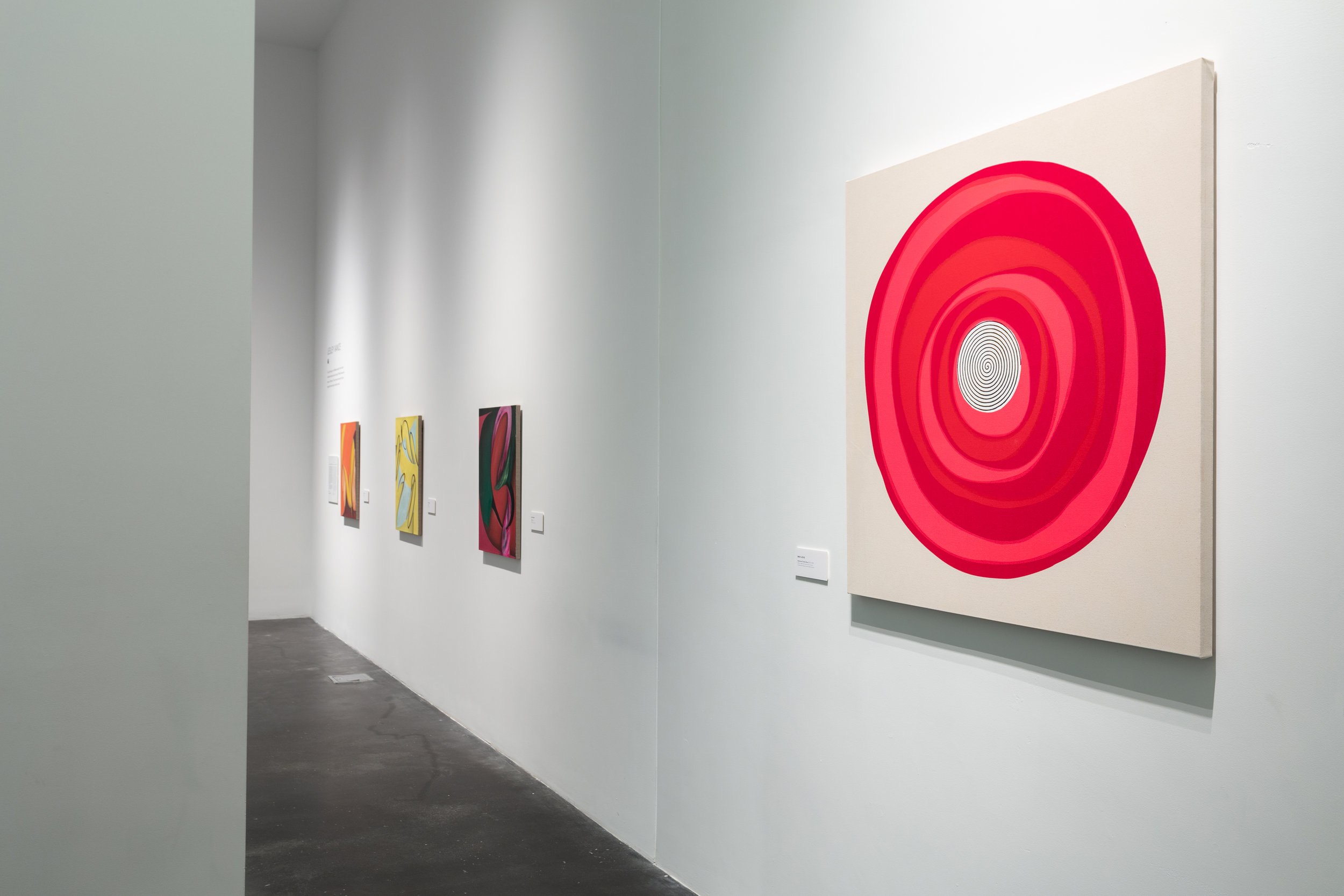 Aftereffect: O'Keeffe and Contemporary Painting, MCA Denver 2019