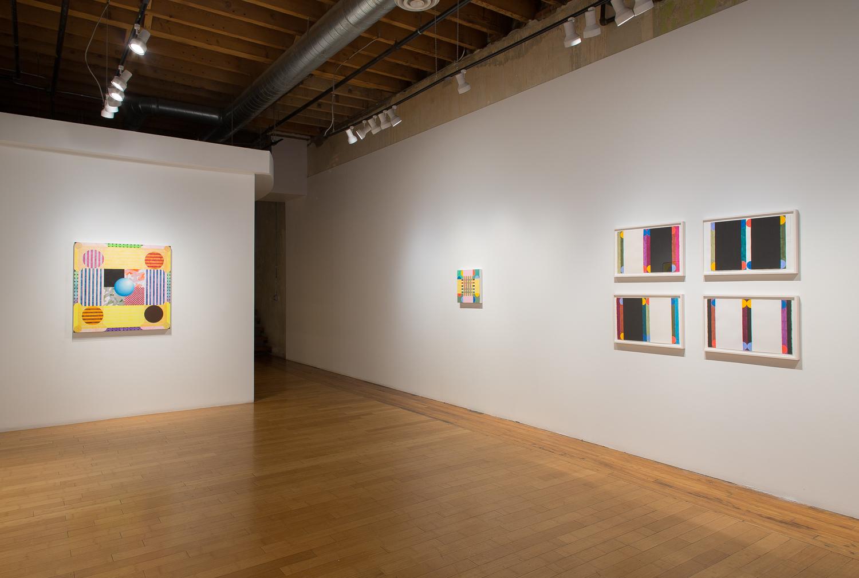 Then Where Sun When There, David B. Smith Gallery, Denver 2019
