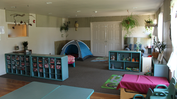 Stride Learning Center Preschool Services