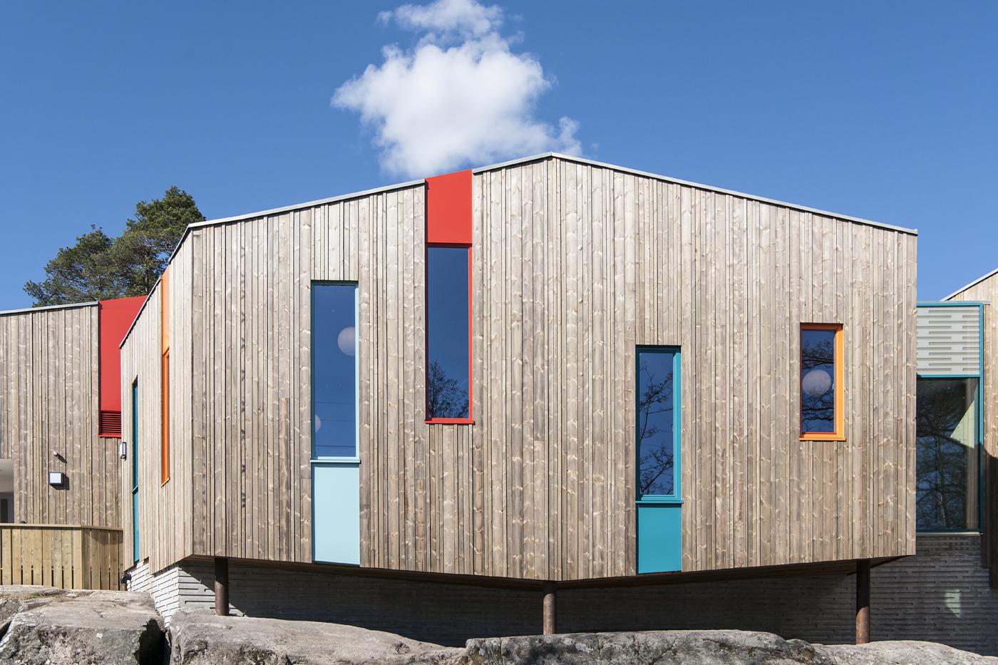 Foto: Jiri Havran/LINK arkitektur