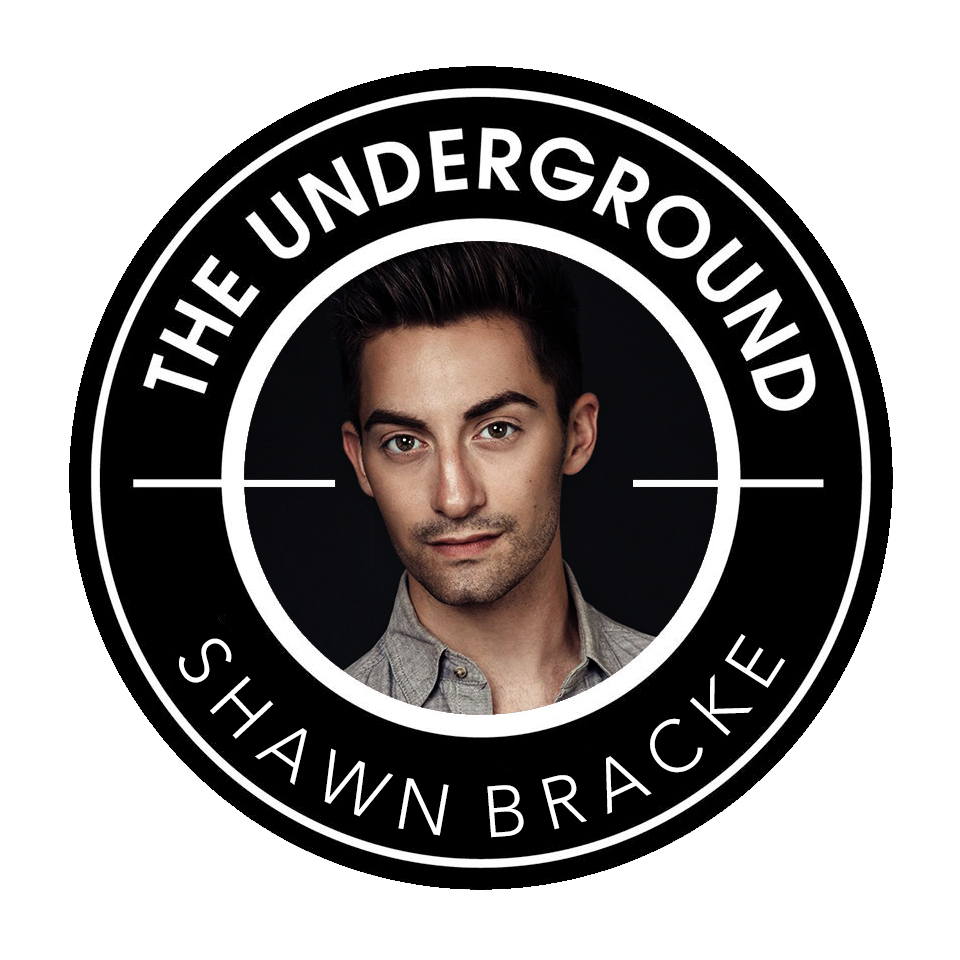 Shawn Bracke