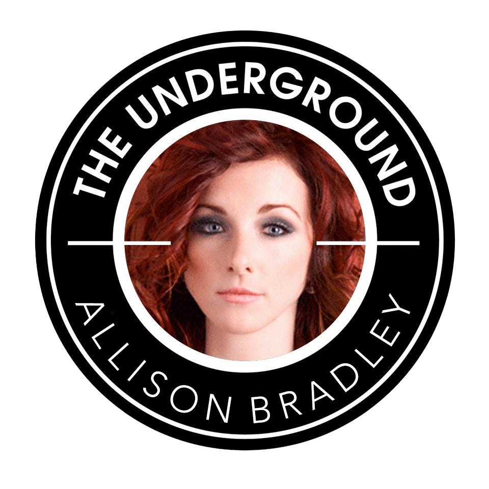 Allison Bradley