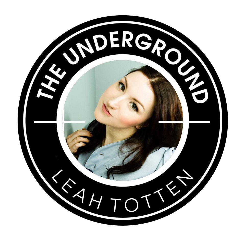 Leah Totten