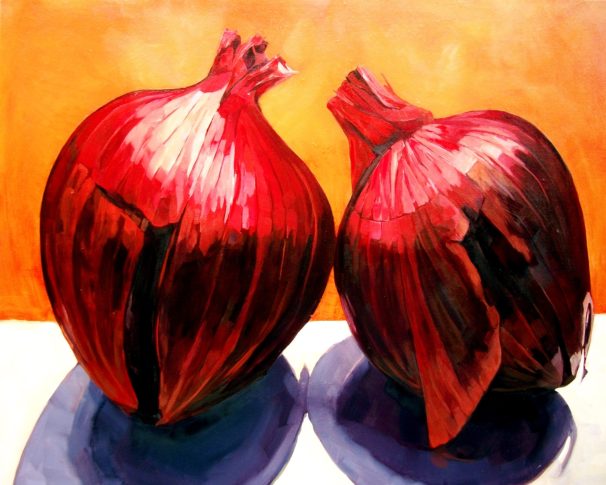 Onion Pair