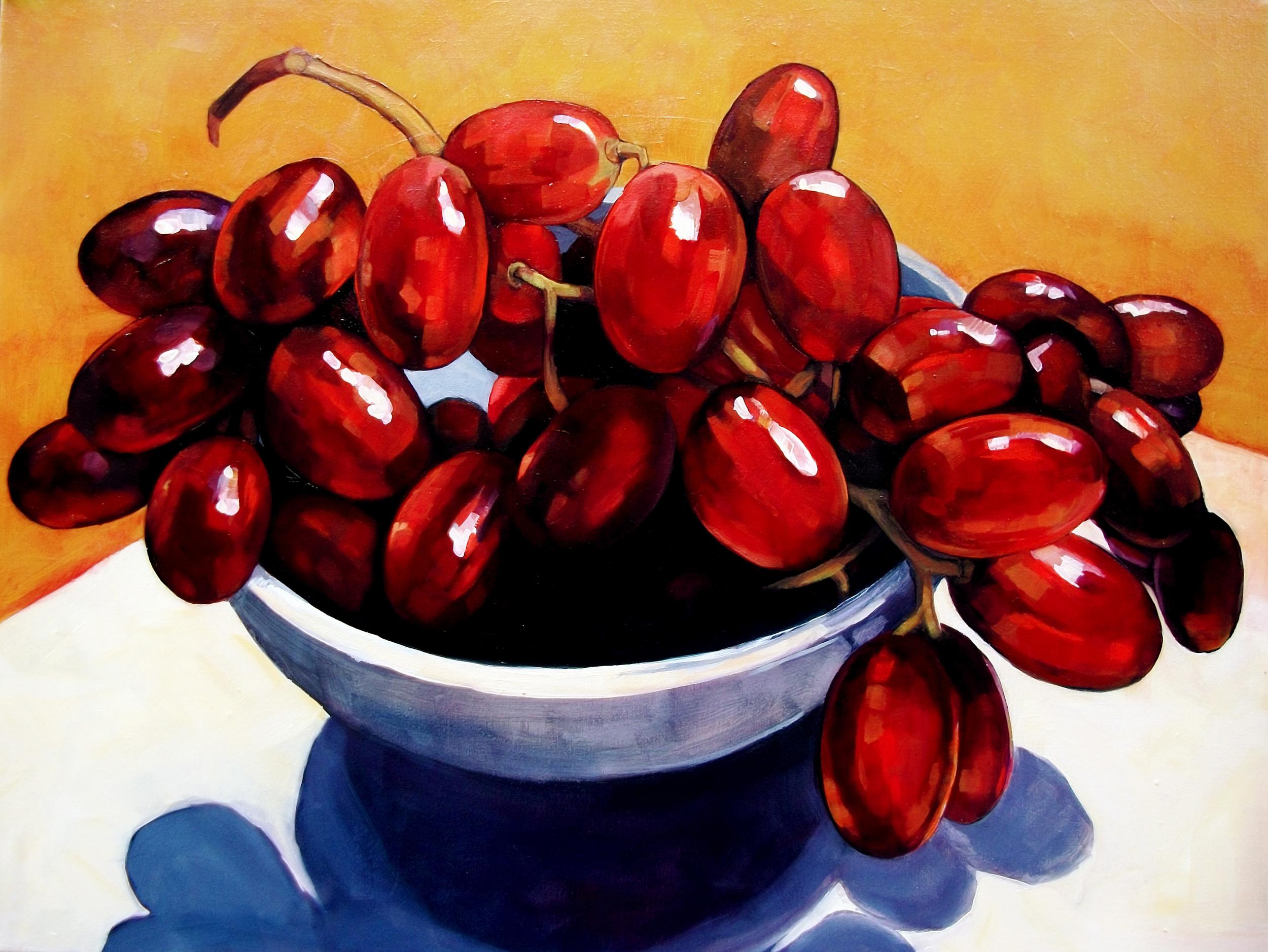 Grape Bowl