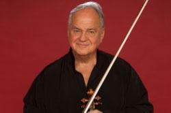 JAIME LAREDO, violinist & conductor