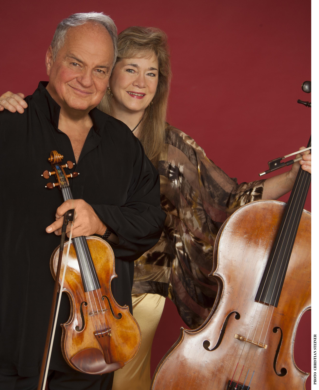 Sharon and Jaime 1 c Christian Steiner.jpg