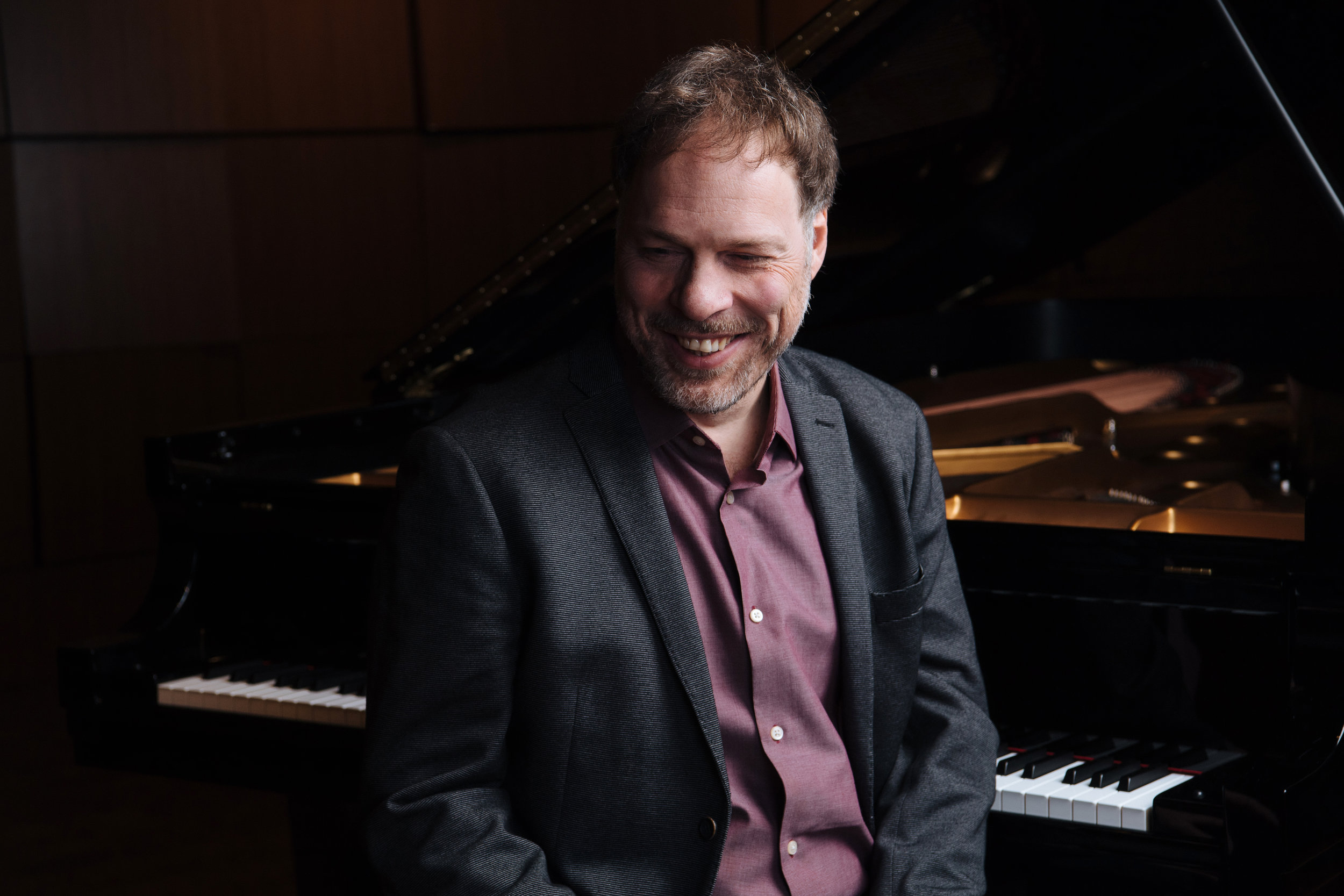 ALON GOLDSTEIN, piano