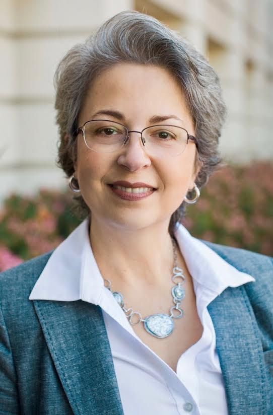T. Lynn Stott - Principal @ VividThink!