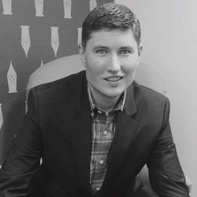 Scott Helmes - SVP, Product @ Careerbuilder