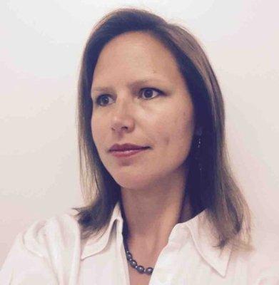 Heidi Williams - Head of Product @ Enova