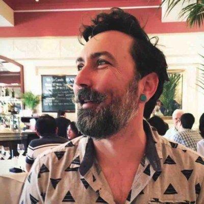 Clay Newton, Creative Director @ Hotwire