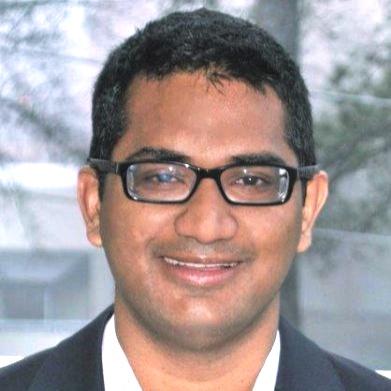 Vamsi Krishna Duvvuri - Director, Customer Strategy & Analytics @ KPMG