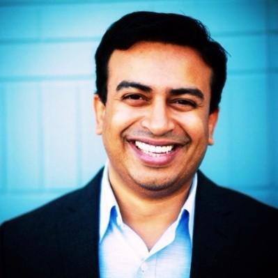 Sriram Iyer @ Salesforce -