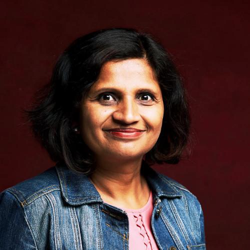 Ruchi Goyal @ Accenture -