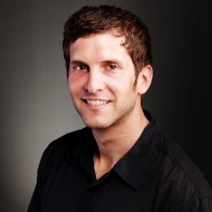Jeremy Glassenberg @ Pinn -