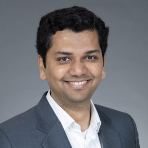 Paresh Joshi @ SonicWall -