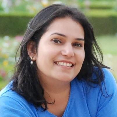 Adrita Bhor @ PayPal -