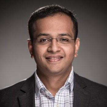 Shwetabh Mittal @ Coursera -