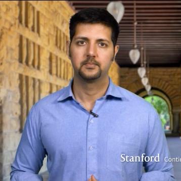 Kunal Punjabi @ Stanford & KeenBrain -