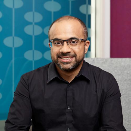 Abhijeet Khadilkar @ Cisco Systems -