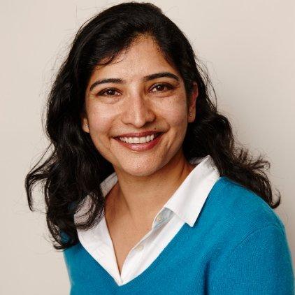 Meghna Misra @ Netsmart -