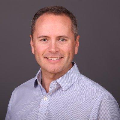 James Colgan @ Microsoft -