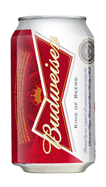 $4.00 - Budweiser