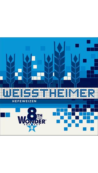 $6.00 - 8th Wonder Weisstheimer