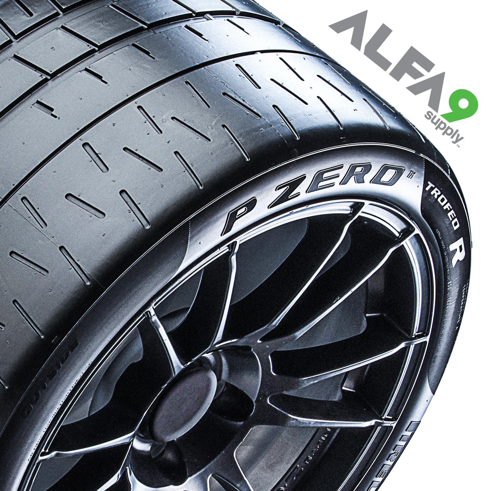 4C tires