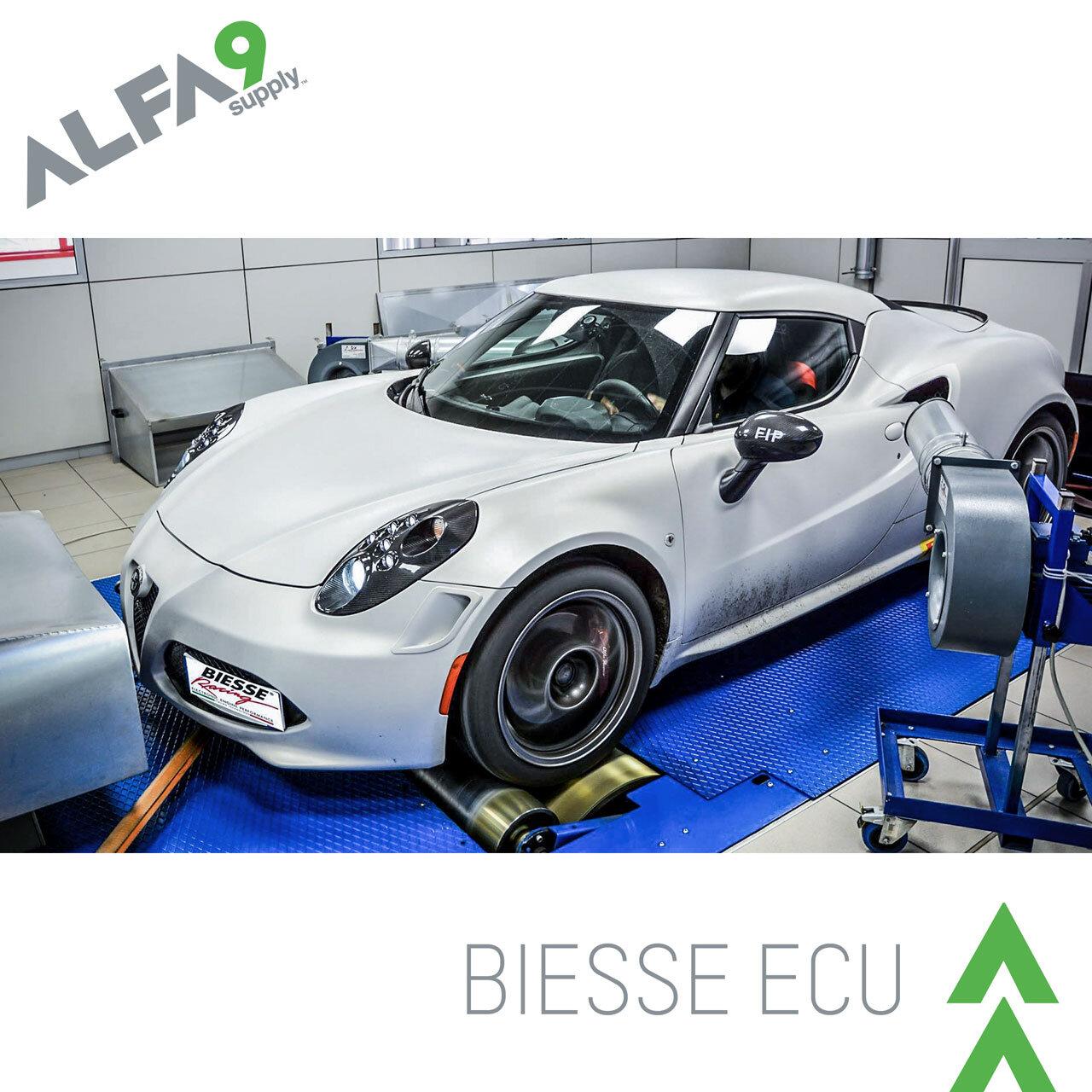 Alfa 4calfa Romeo 4c Tuning Alfa9 Supply