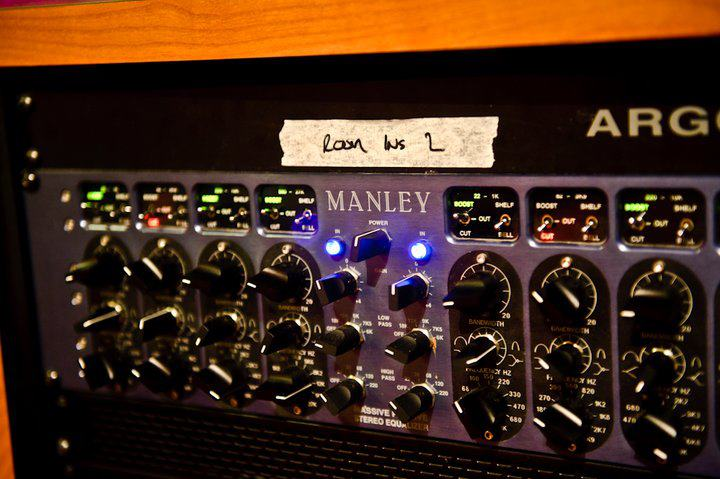 All DSH tracks professionally mastered by Fergal Davis