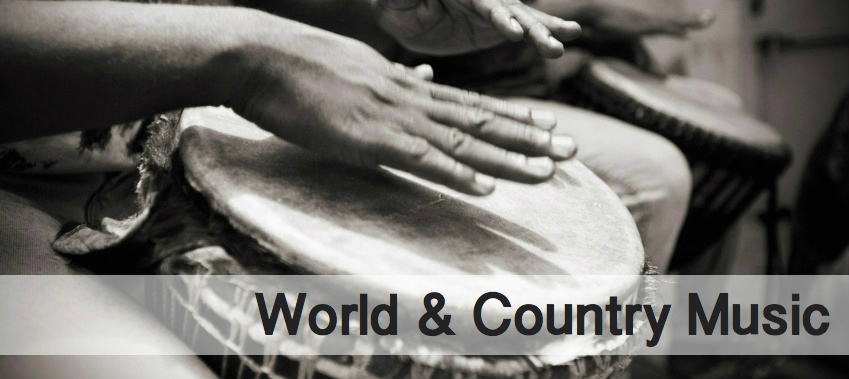 Country & World