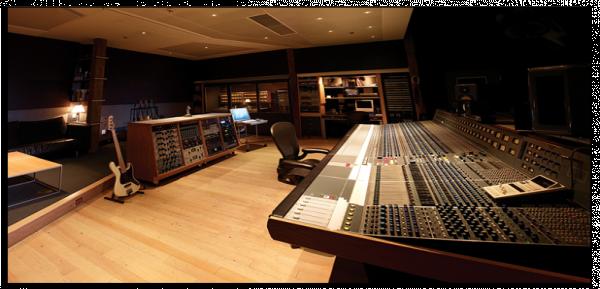Windmill Lane studios Dublin