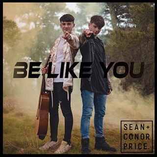 Delighted to have produced a number 1 hit single for these boys :)) onward and upward Be Like You - Single by Sean and Conor Price https://itunes.apple.com/ie/album/be-like-you-single/1370908743https://itunes.apple.com/ie/album/be-like-you-single/1370908743