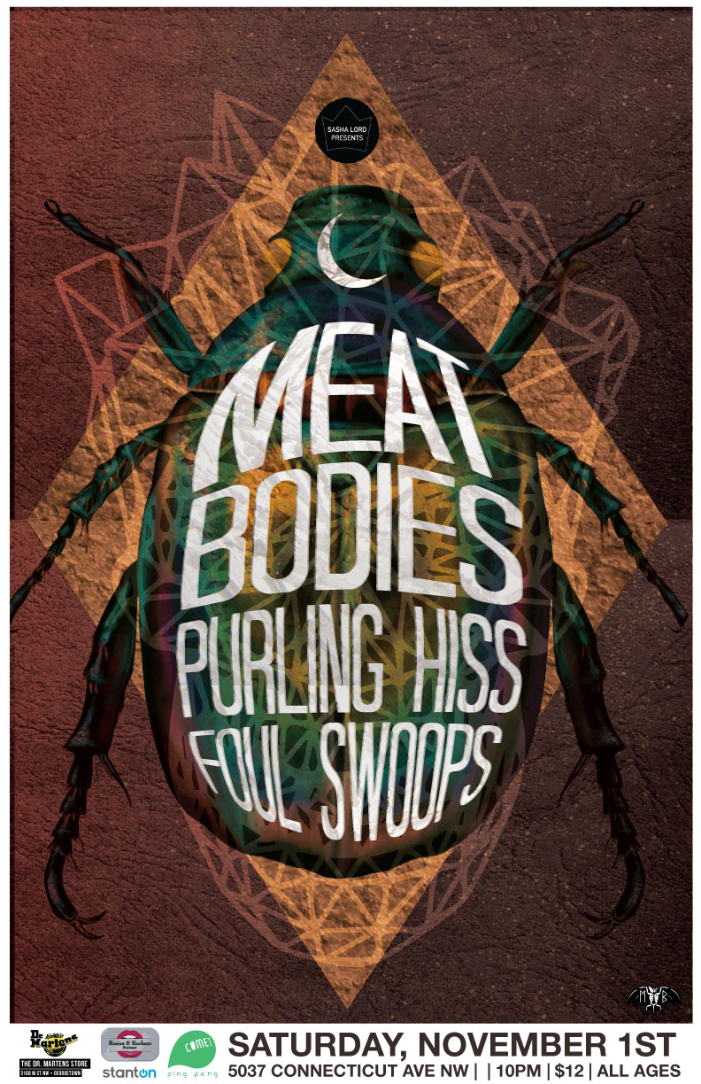 meatbodies