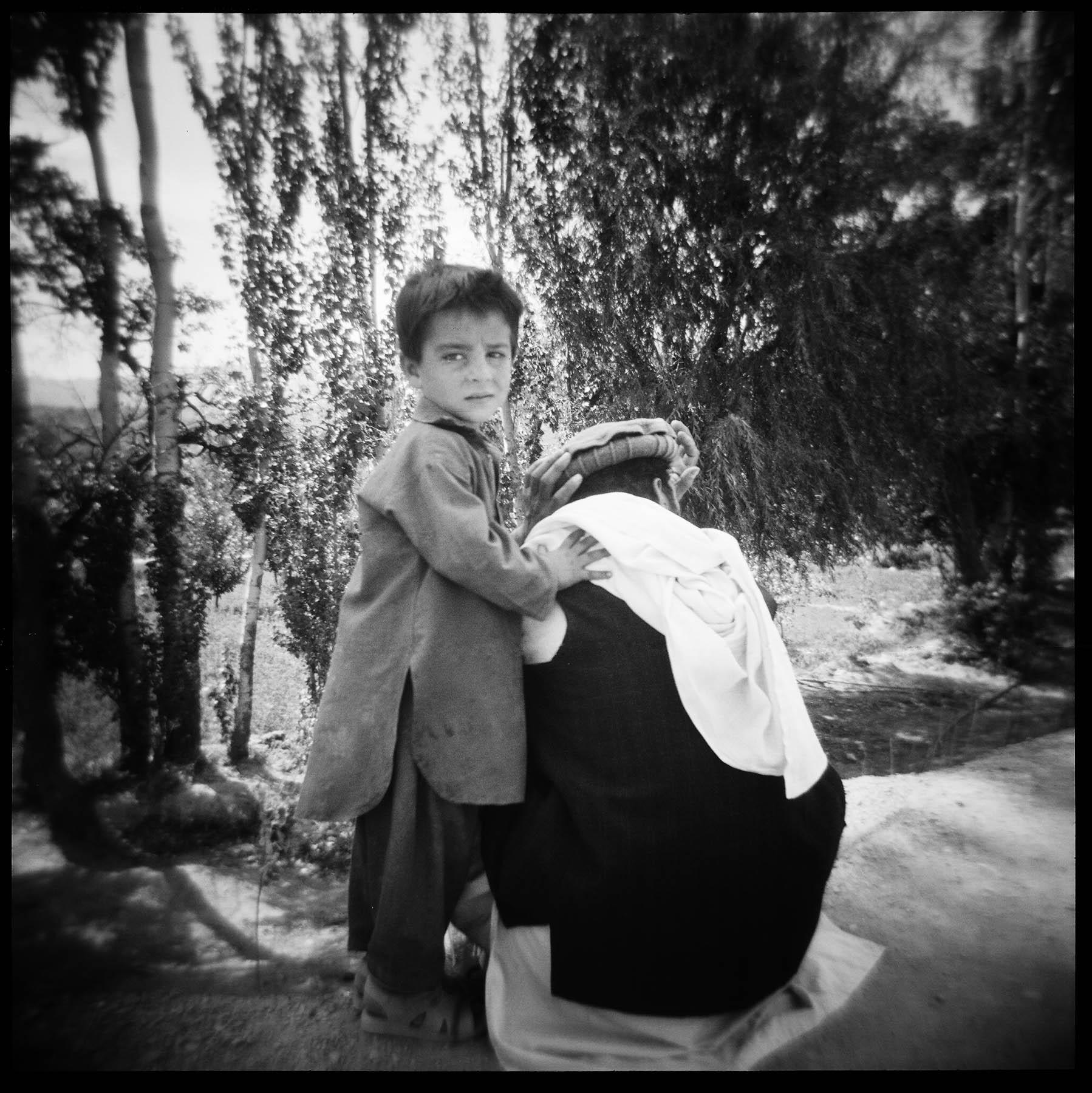 Orgun District, Paktika Province, Afghanistan. 2011.