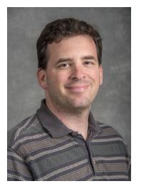 Adam Weber, Research Team Lead