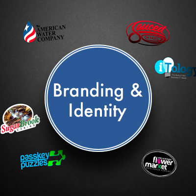 Branding and Identity Oklahoma City