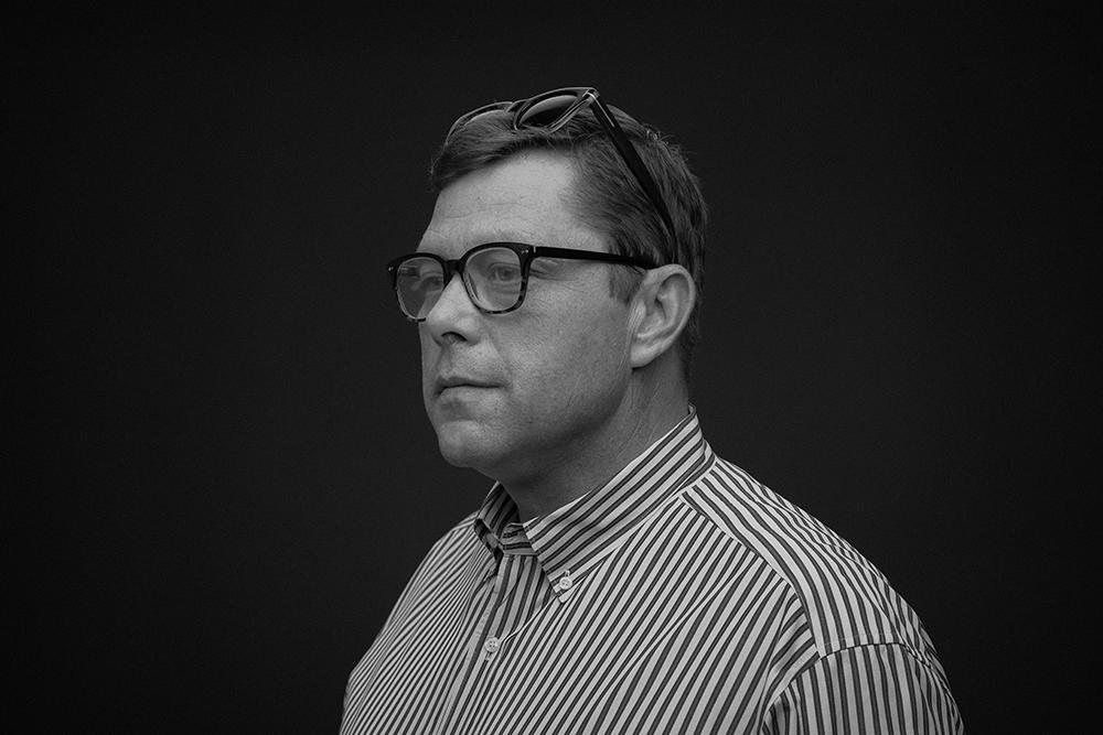 Clay Baker | Partner