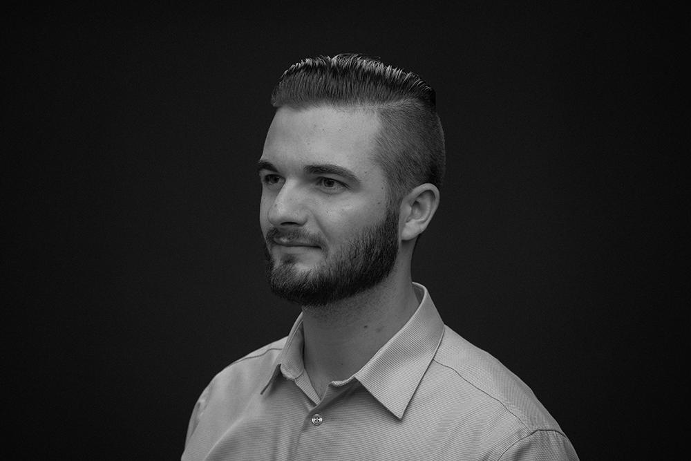 Ryan Plunkett | Director of Operations