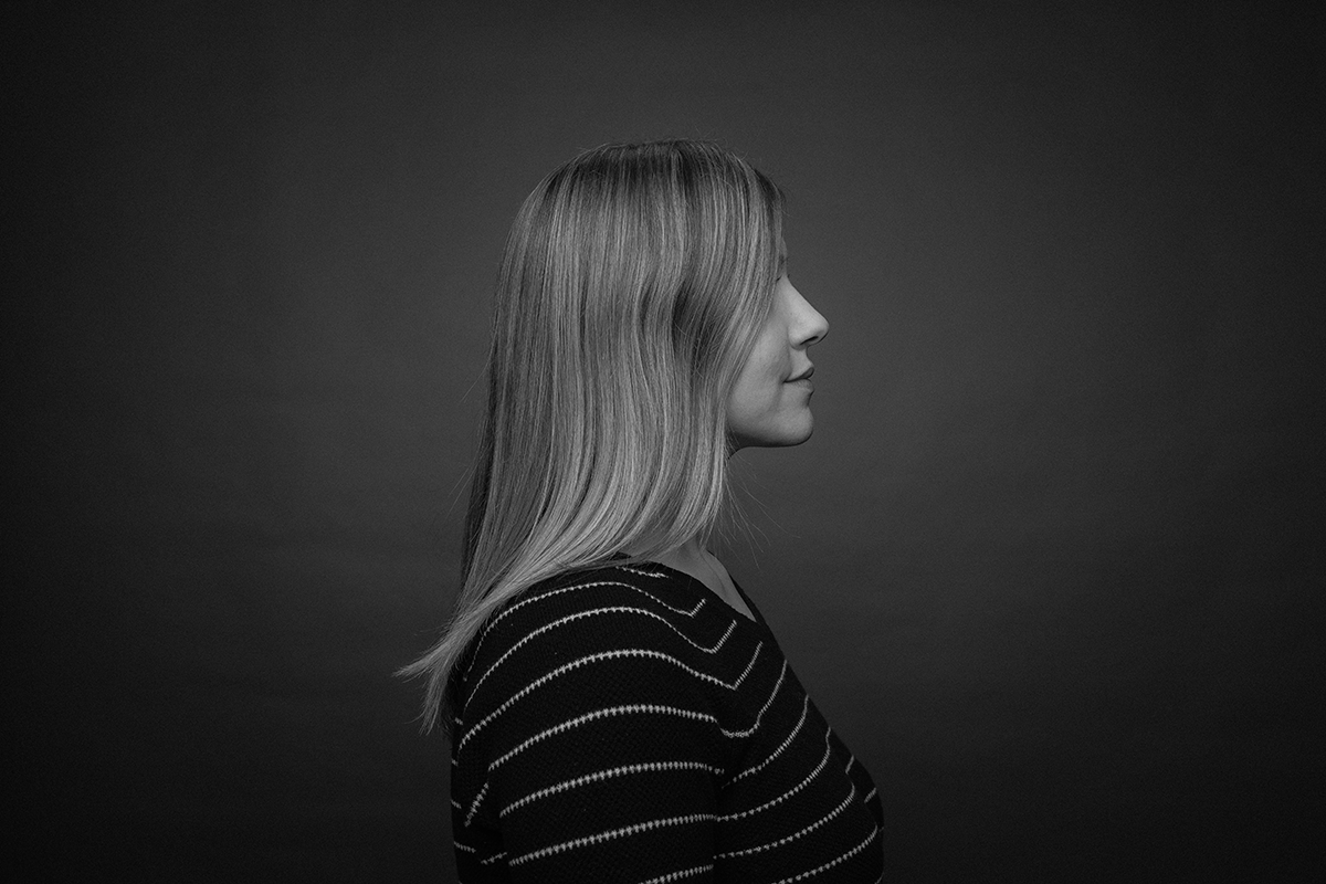 Iva Asllani | Project Manager