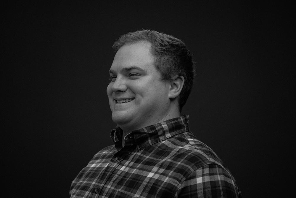 Brandon Kobs | Content & Digital Manager