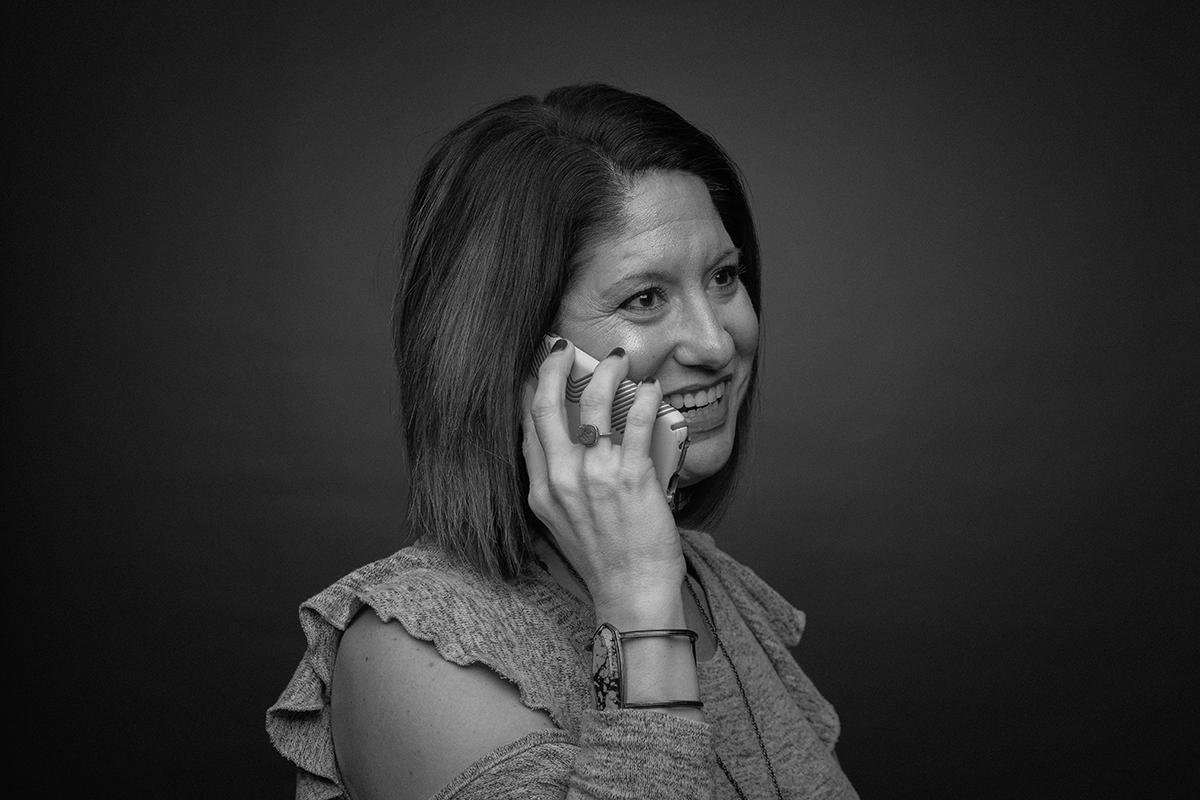 Trisha Anderson | Account Manager