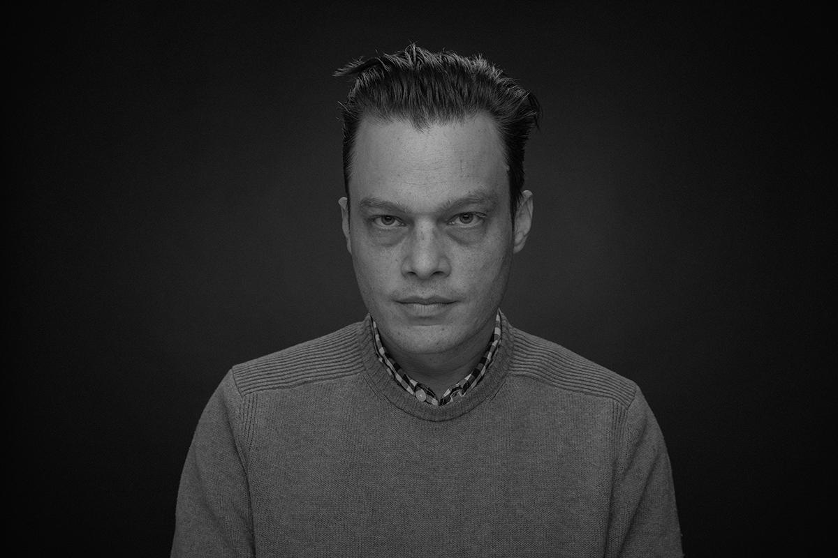 Adam Beatty | Videographer