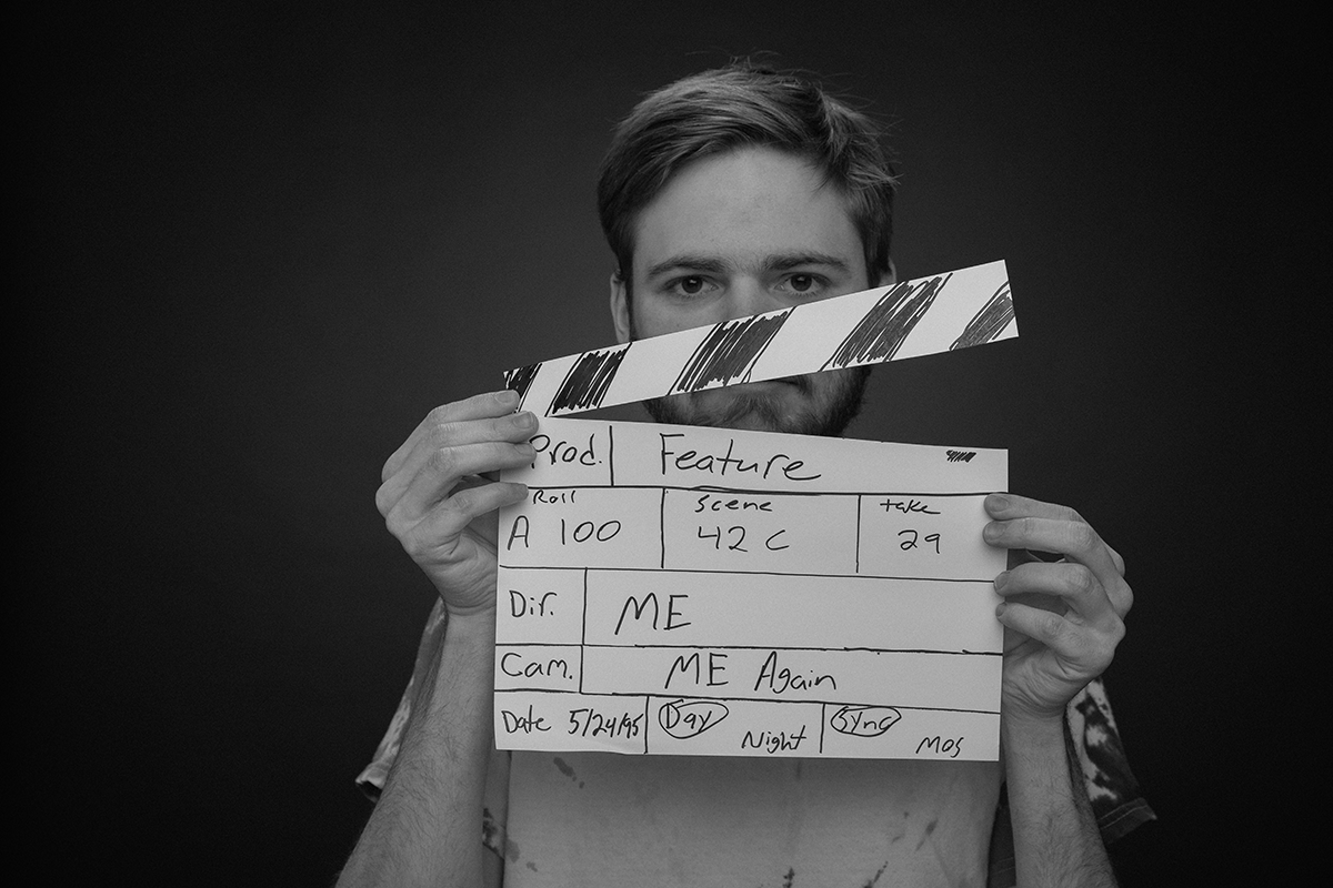Tanner Powell | Assistant Camera Operator