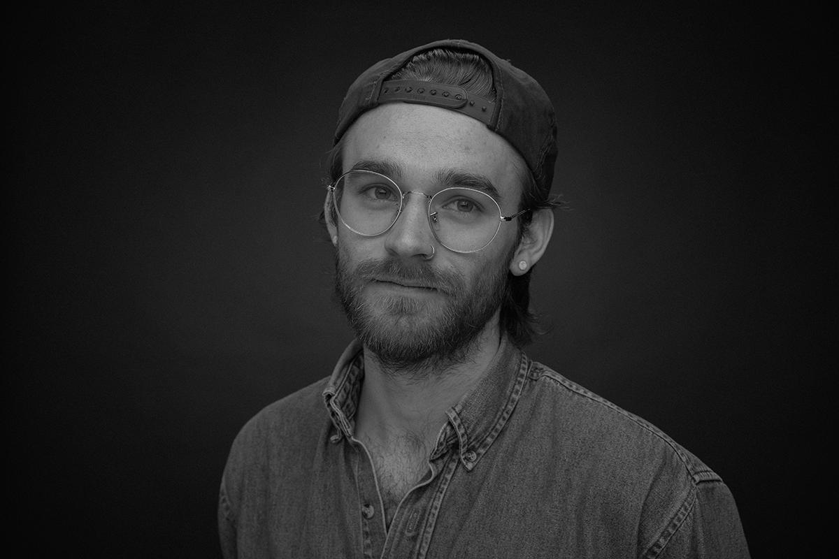 Josiah Zumwalt | Videographer